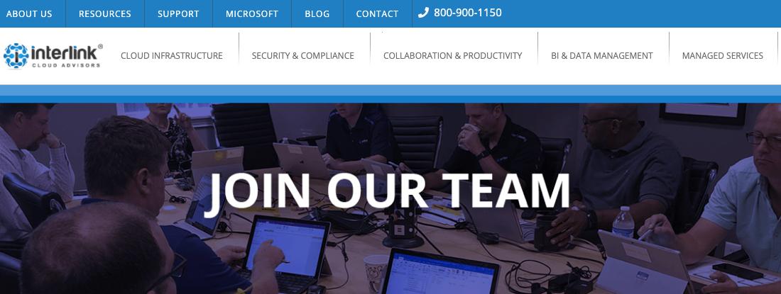 Interlink Cloud Advisors
